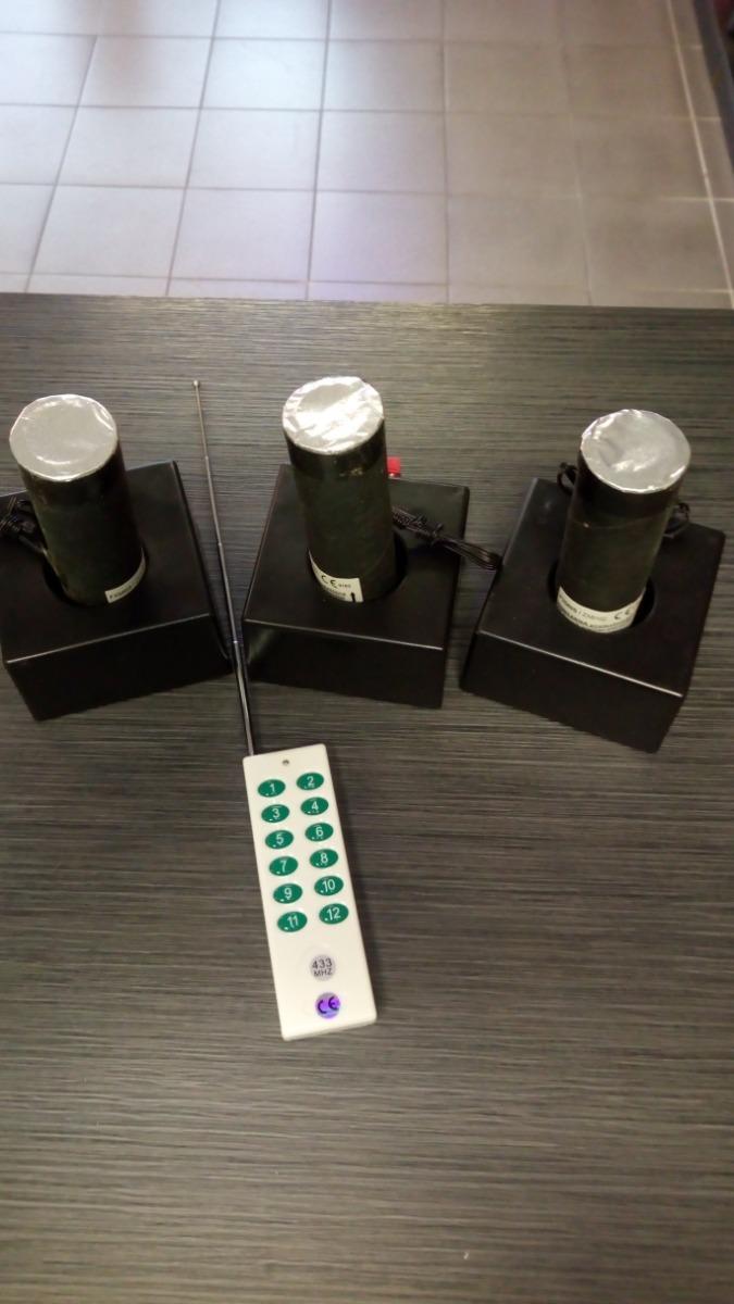 Kits de Support électrique