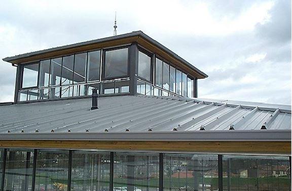 Couverture métallique - Revet Isol (24)