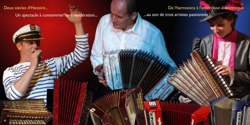 Orchestre Marc Aurine