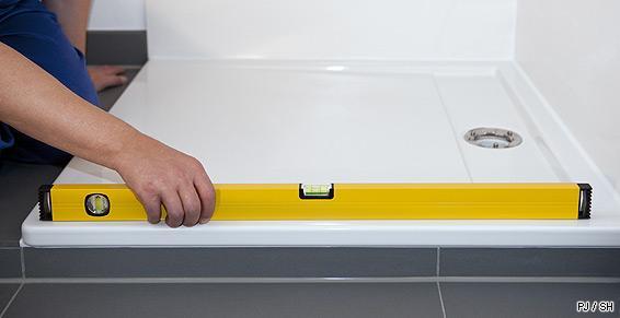 Bruni Sanitaire, agencement de salles de bains à Paris 12