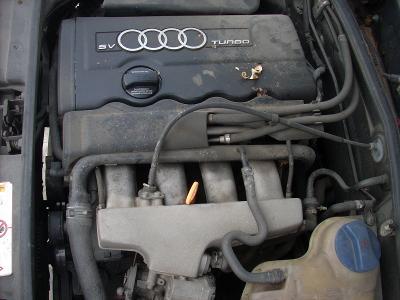 Moteur Audi 1800 turbo