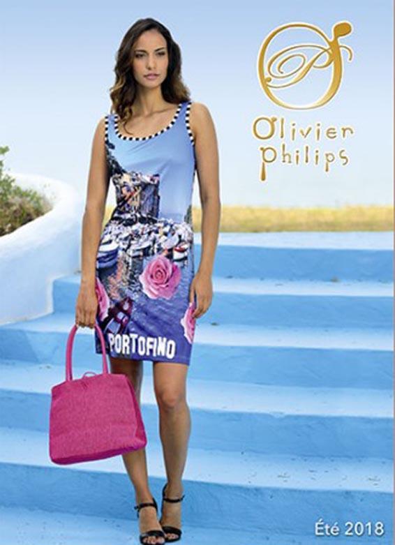 OLIVIER PHILIPS