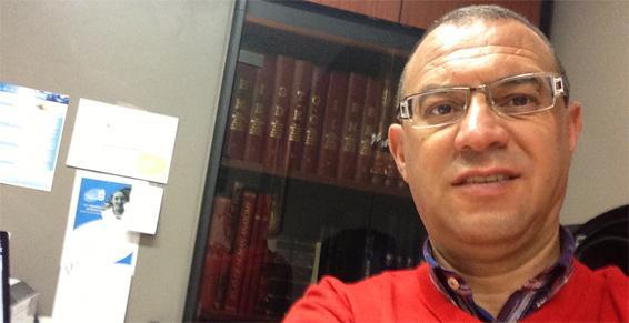 Dr Rachid Smiri - Raismes