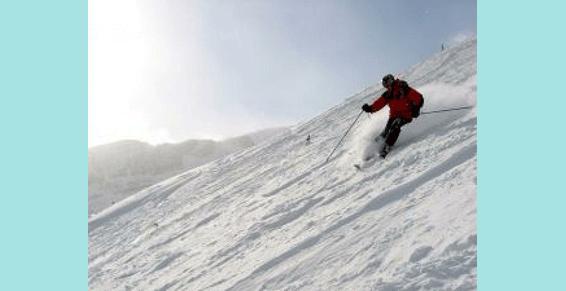 Courbatures. Traumatismes. Déchirures. Accidents. Ski. Snowboard.