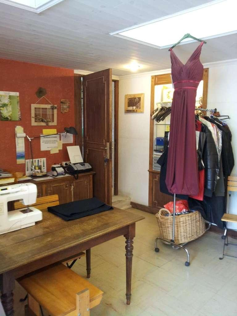 Cannelle Couture vous propose des retouches à Castelnau-le-Lez