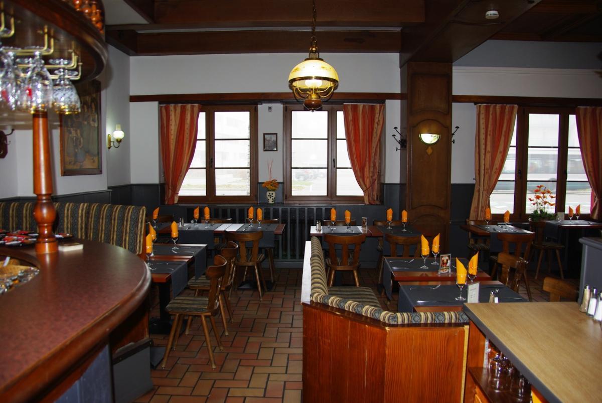 La Taverne à Strasbourg