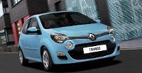 Garage automobile Bonvin Lecourbe - Renault Twingo