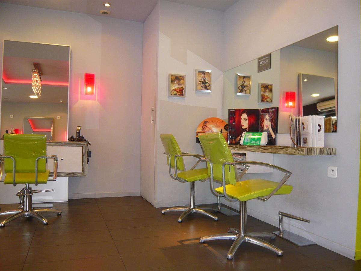 Salon de Coiffure Challans