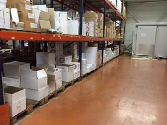 DBP Val de Loire : Distribution Boulangerie Pâtisserie - Grand choix de produits