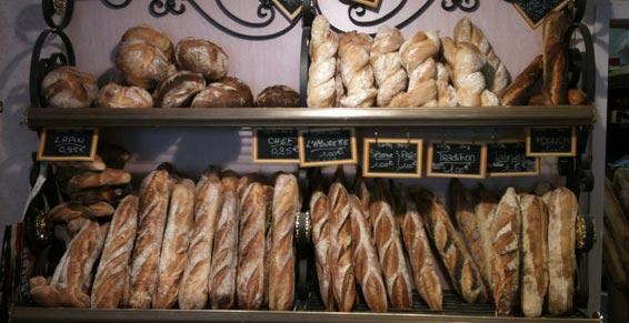 Boulangerie Metz