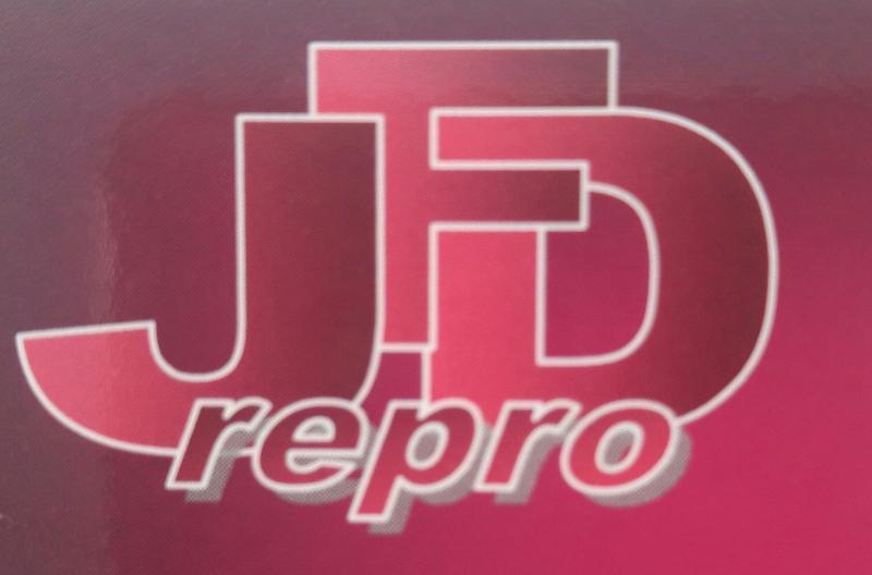 Imprimerie Numérique JFD Repro à Belfort (90)