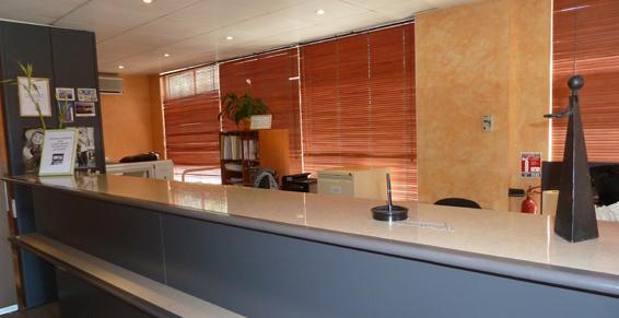 Centre de radiologie - Chimiothérapie et curiethérapie