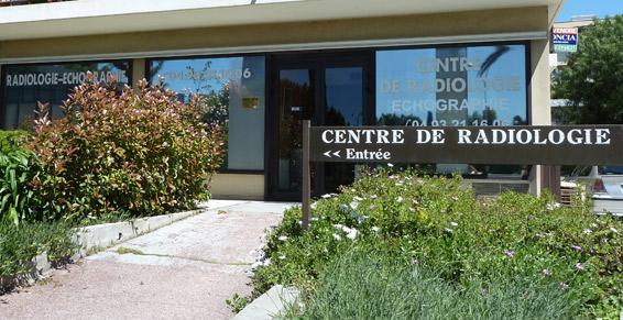 CENTRE DE RADIOLOGIE DES DOCTEURS LAME J. ET SEROR J.J