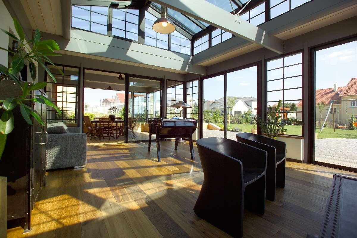 L'entreprise Alucolor réalise la pose de fenêtres à Toul (54)