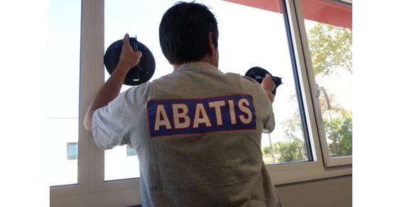 Dépannage de vitrerie par Abatis à Rennes, en Ille-et-Vilaine