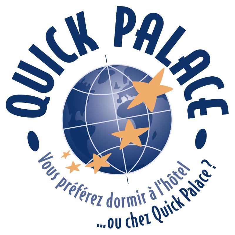Hôtel Quick Palace Tours - Hôtel pas cher 1 étoile