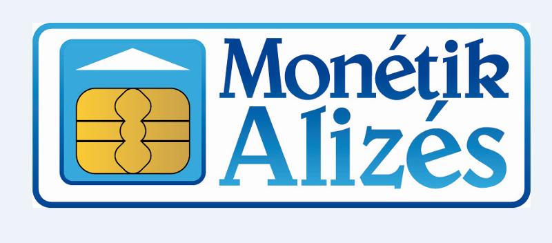 Logo Monétik Alizés