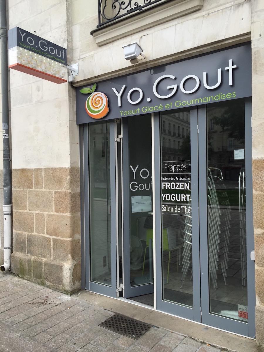 Yo Gout - FP PUB
