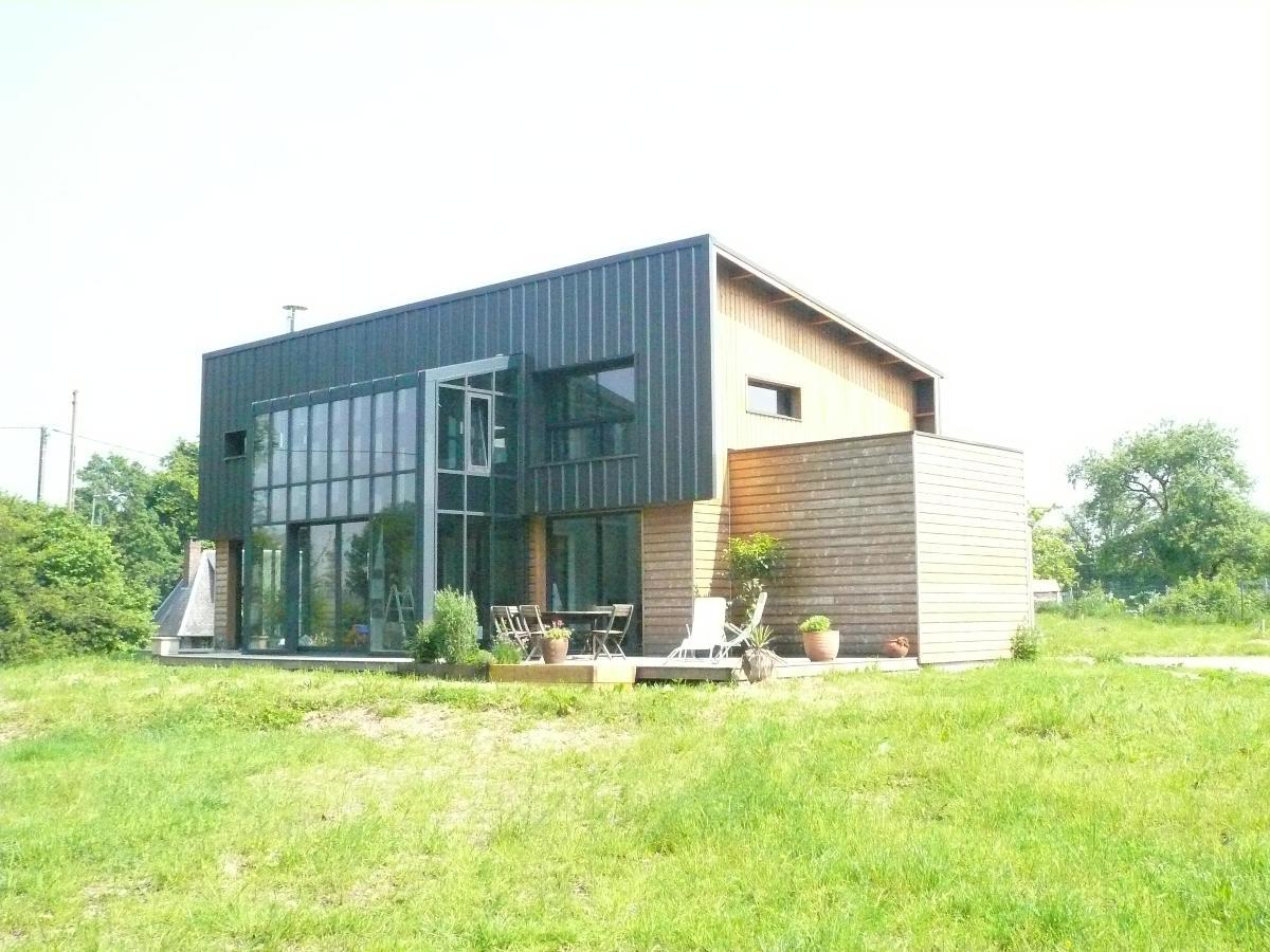 Maison individuelle ou appartement en réhabilitation - Martin Philippe