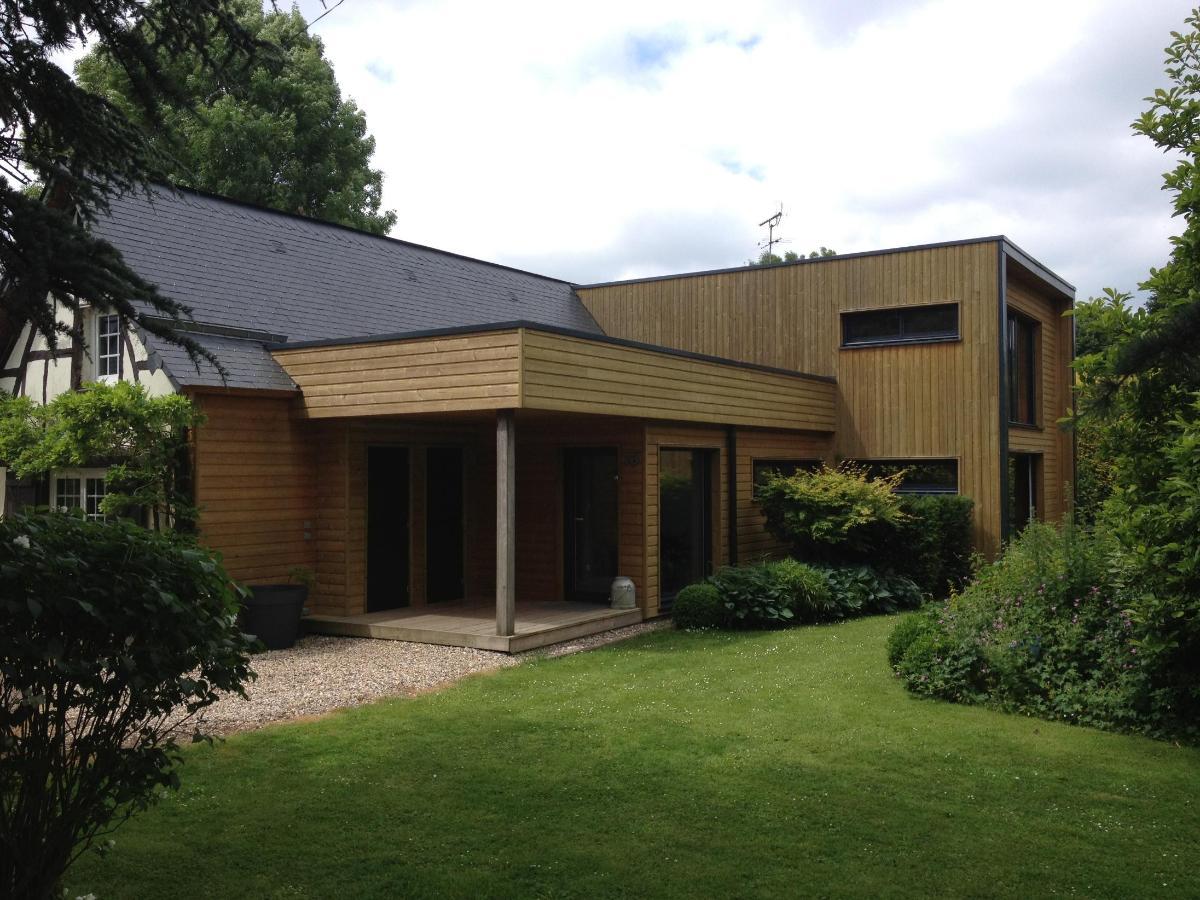 Architecte - Maison individuelle ou appartement en neuf