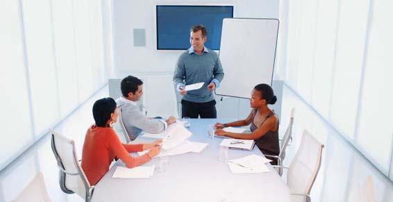 traducteurs - salle de reunion