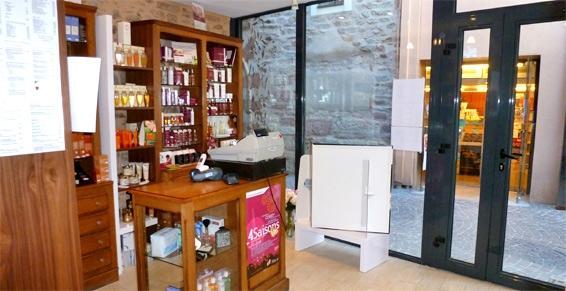 Parfumerie et institut de beauté à Rodez - Ouvert en journée continue