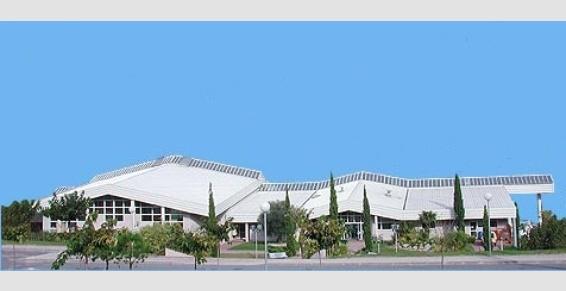 le centre sports et loisirs