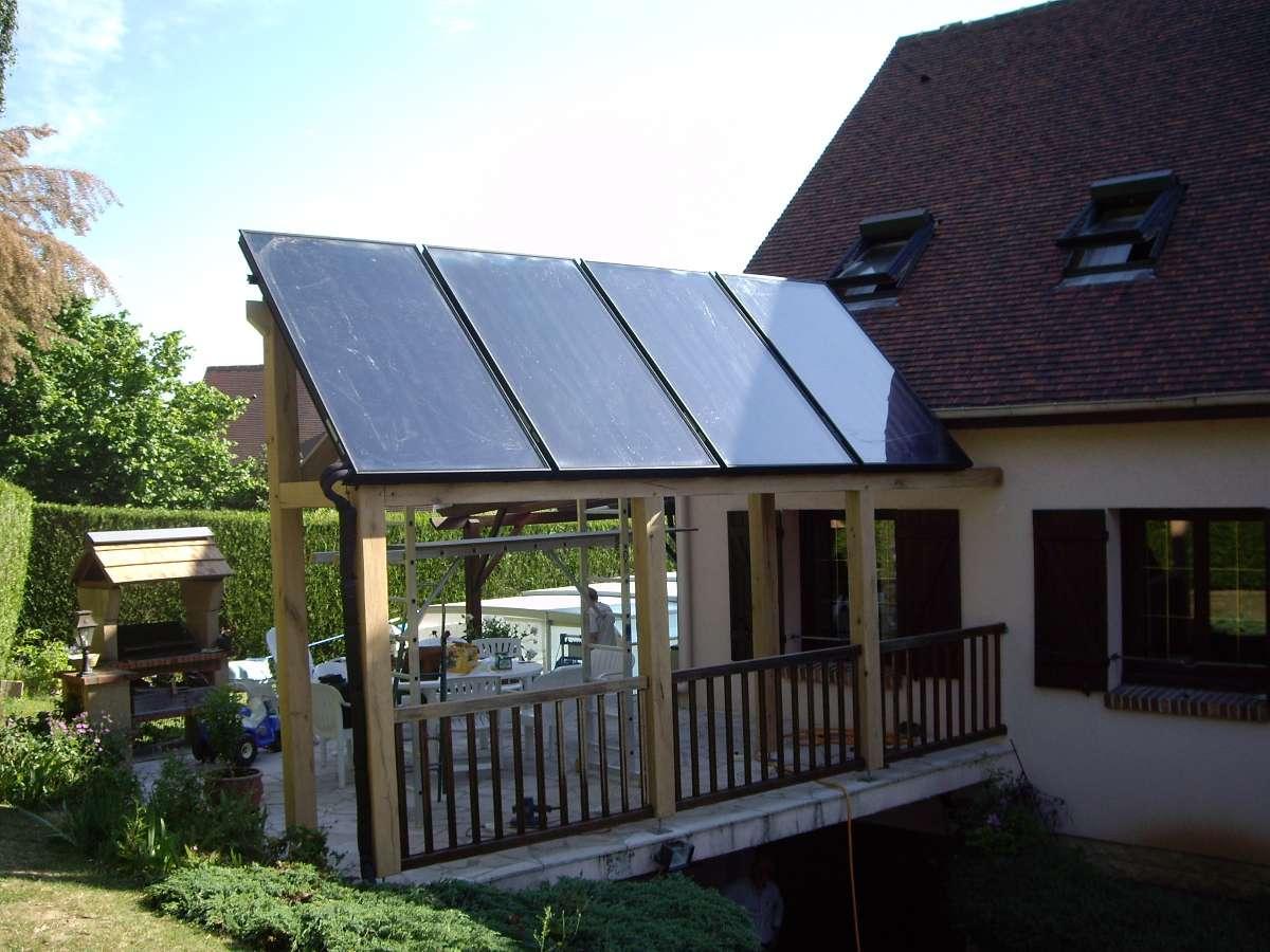 GEA Energie Solaire 78