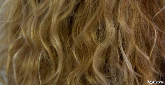 Salon de coiffure Un Moment à Soi à Vailly pour une coloration