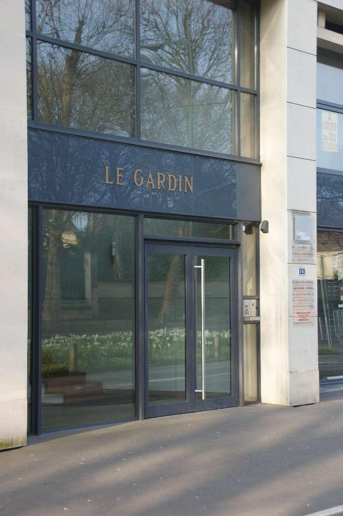 Le Cabinet de Maître Maunoury Laurence dans le Calvados