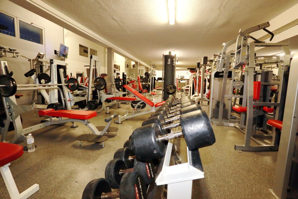 Cours de gym - Espace Form' 65 Tarbes Aureilhan