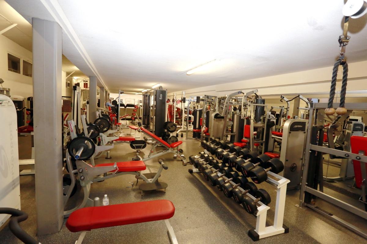 Salle de sport - Espace Form' 65 Tarbes Aureilhan