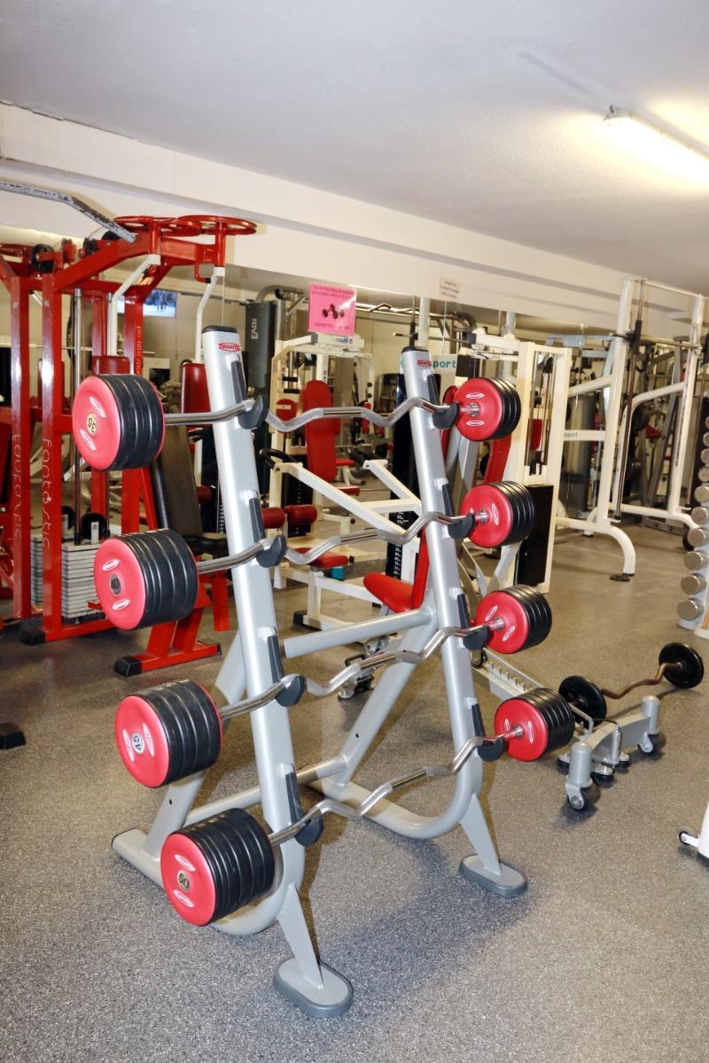 Salle de gym - Espace Form' 65 Tarbes Aureilhan