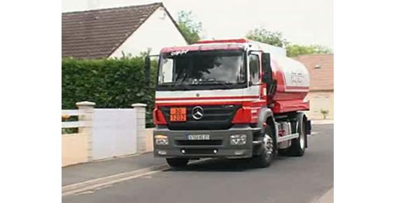 livraison fioul, combustibles à Montlouis sur Loire
