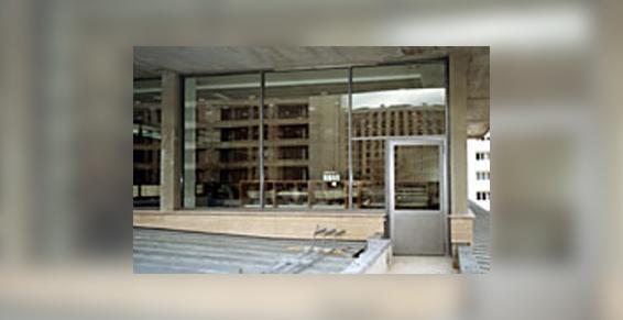 M.A.V.O - Menuiserie métallique