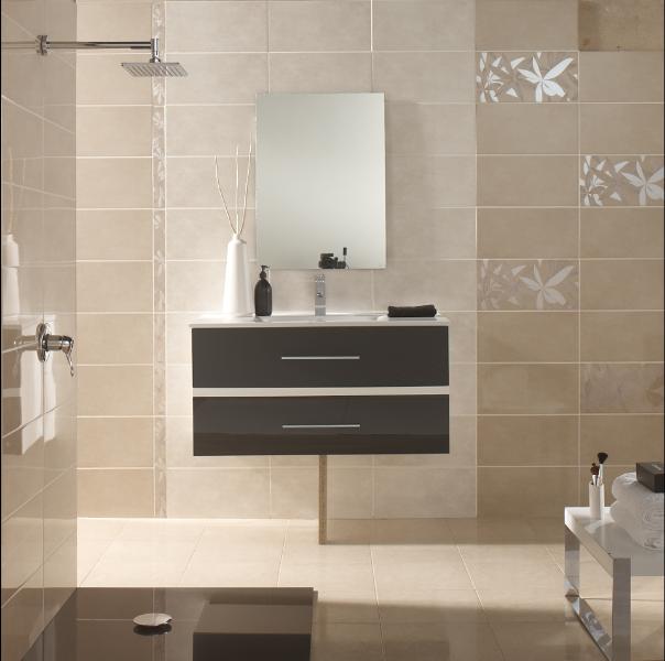 Création et installation de salle de bains - Loiret (45)