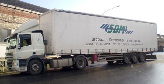 SDM (Stockage Distribution Manutention