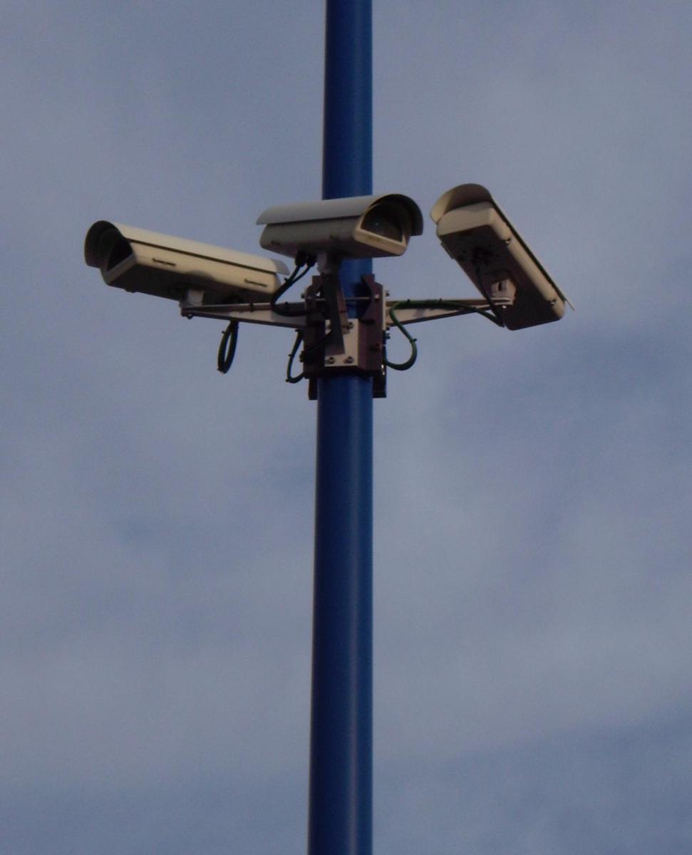 Surveillance intrusion et vidéosurveillance à Avignon