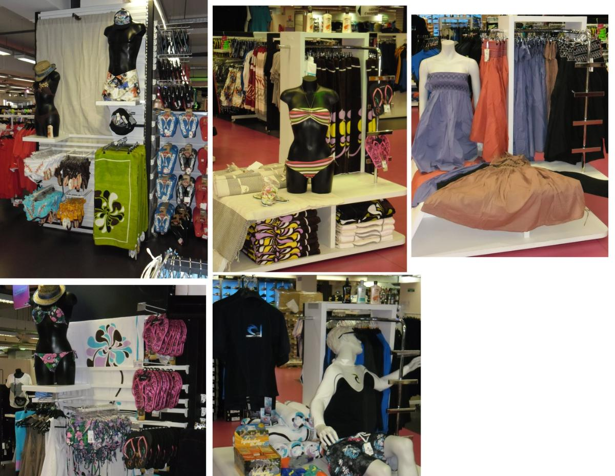City Sport - Vêtements et accessoires mode et sport Saint paul La Réunion