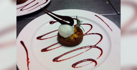 Restaurant à Rocles