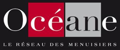 logo Océane Alu Services veranda fenêtre porte volet pergola porte de garage à Quimper Quéménéven