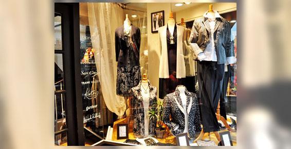 Bayeux - Vêtements grandes tailles femmes