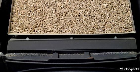 Poêles à granulés - Eurl Entreprise Colange