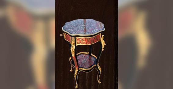 Experts en antiquités et objets d'art - Restauration de meubles ancien