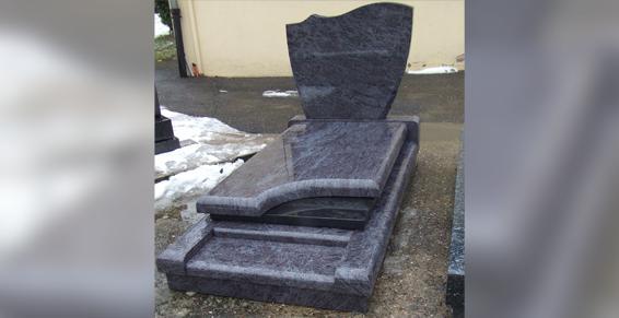 Dépose et repose de monument à Haguenau
