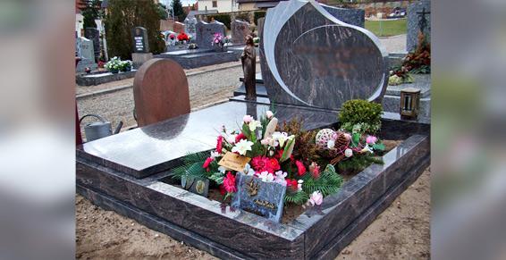 Rudloff Monuments Funéraires - Création de monument