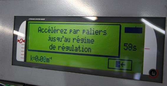 Confiez-nous votre voiture pour le contrôle technique, à Paris