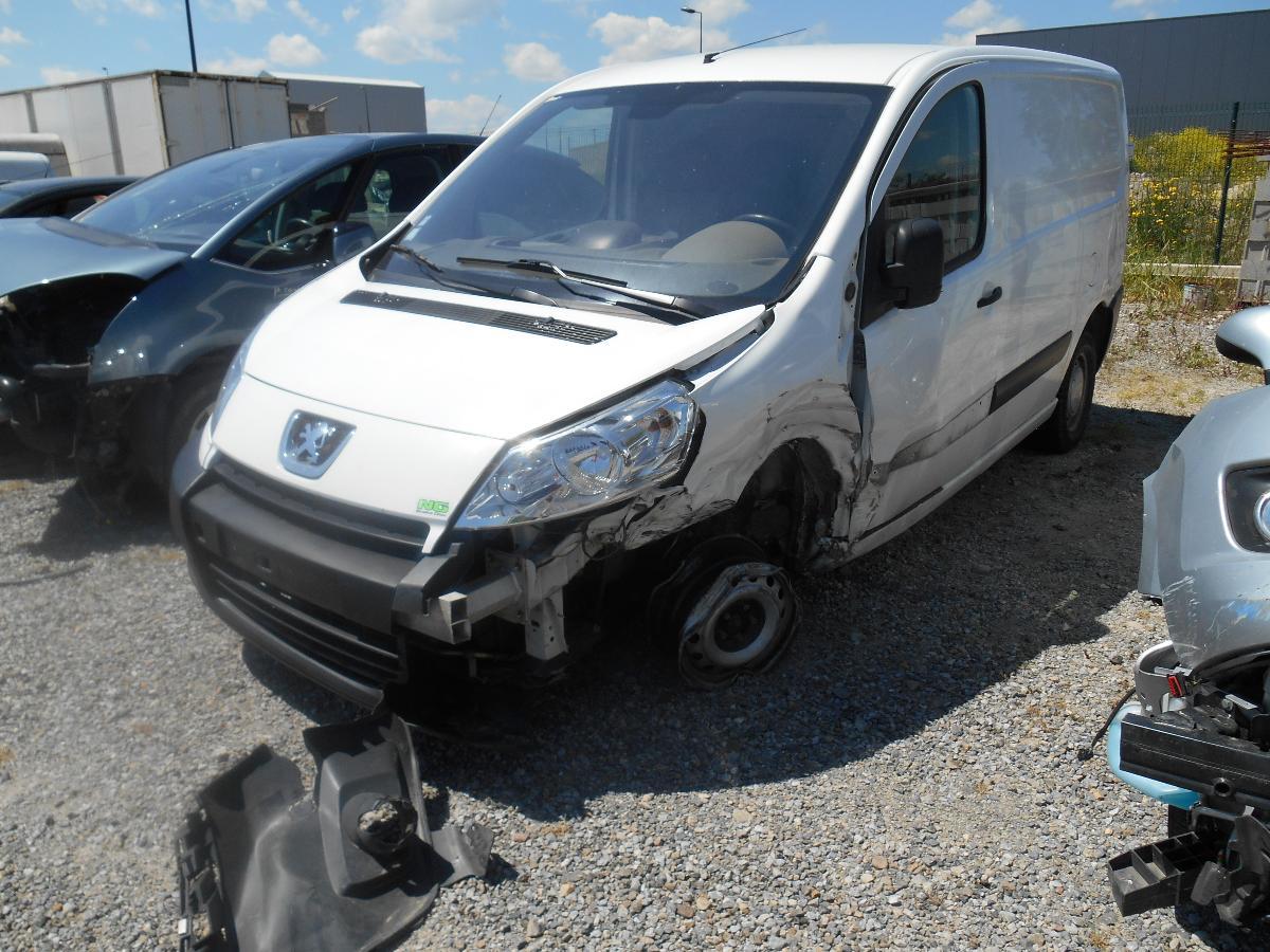 Europ Casse à Carcassonne - Casse automobile