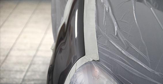 Tous travaux de peinture sur votre véhicule à Les Clayes-sous-Bois