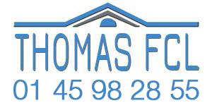 Thomas FCL  - plomberie - aménagement - rénovation